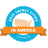 SafeCities logo